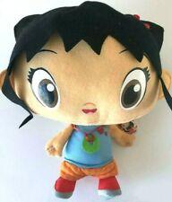 """Large Ni hao Kai-Lan Licensed Nanco Plush 12"""" .Nickelodeon Plush Soft Doll NWT"""