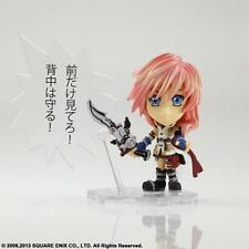 Square Enix - Final Fantasy XIII Trading Arts Kai mini - Lightning