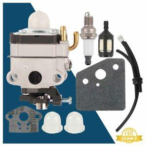 Carburetor kit for Honda GX22 GX25 GX31 FG100 4 Stroke Engine 16100-ZM5-803