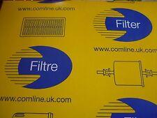 Comline EFF129 Kraftstofffilter ersetzt Mann WK59X Filter Audi Seat Skoda VW