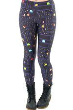 Mujeres Calzas Leggings galaxy Leggings Estampado con Caricaturas 211