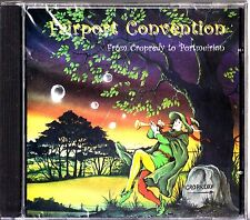 Fairport Convention- From Cropredy to Portmeirion, Live in 1990 CD NEW Folk Rock