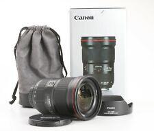 Canon EF 2,8/16-35 L USM III + TOP (232585)