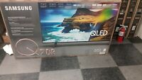 "Samsung QN65Q70 65"" 2160p (4K) UHD QLED Smart TV,please read item description"