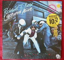 LP Richard T. Bear captured Alive RCA PL 13462 GERMANY 1979 OIS