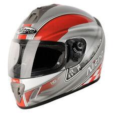 Nitro Gloss Men Fibreglass Helmets