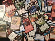 100 - UNCOMMONS ONLY - Collection Lot - Magic the Gathering MTG FTG