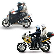 Tablier Protection couverture Passager Tucano R092-N GRD Maxi  SCOOTER / Moto