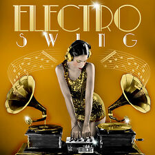 CD Electroswing von Various Artists