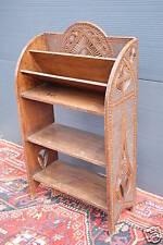 Bookcase & Magazine Stand