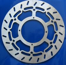 Supermoto Bremsscheibe 320mm Honda XR brake disc