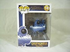 COLLECTIBLE #18 Pop Funko Fantastic Beasts Crimes of Grindelwald Chupacabra