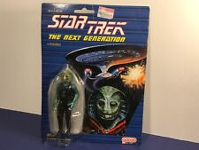 1988 Star Trek The Next Generation Phaser Weapon by Galoob 2 Others Included