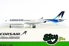 SKY500 Corsair International Airbus A330-300 1:500 Reg. F-HSKY (0797)