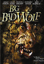 Big Bad Wolf New Sealed Hard To Find Out Of Print Dvd