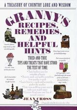 Granny's Recipes