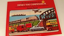 Sale-The Hornby Companion Ser.4a Dinky Toy Compendium New Cavendish Bks.P.French