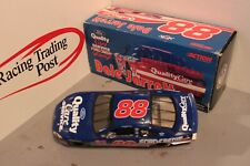 2000 Dale Jarrett Ford Quality Care Service Credit 1/24 Action NASCAR Diecast