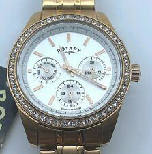 Rotary Women's Watch LB00160/02S