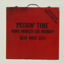 BLUENOTE | Hank Mobley & Lee Morgan-peckin 'time SACD