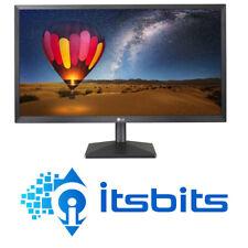 "LG 24MK430H-B 24"" (23.8) LED IPS LCD MONITOR 1920x1080 HDMI D-SUB 5MS RESPONSE"