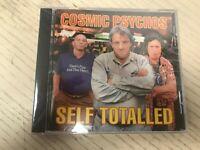 Self Totalled by Cosmic Psychos (CD, Jun-1995, Amphetamine Reptile Records)