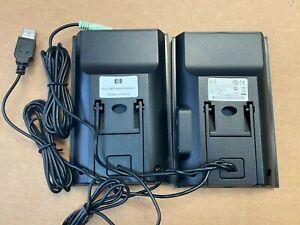Hp H-204 Thin Usb powered speakers 466352-001