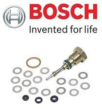 For Audi Porsche VW Fuel Injection Fuel Distributor Valve Kit Bosch F026T03010