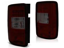 LED REAR TAIL LIGHTS LDVWF7 VW CADDY MK III 2003 2004 2005 2006 2007 2008-2014