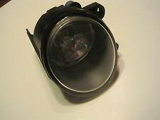 03-06 BMW X5 left front driver fog driving light with bulb fully tested