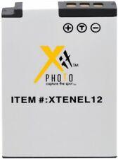 EN-EL12 Battery for Nikon Coolpix S9400 S9500 S9700 P300 P310 P330 P340