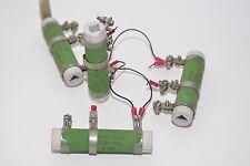 Einstellbarer Leistungs-Widerstand von RWI Typ ZS24X100V, 1.5 kOhm, 100 W