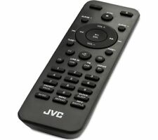 100% Original JVC Control Remoto Para JVC UX-D327B UXD327B Inalámbrico Sistema Hi-fi