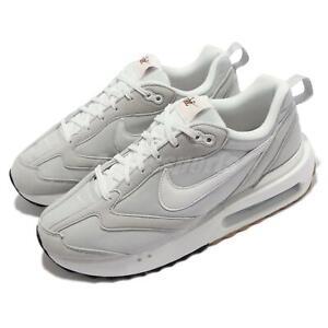 Nike Air Max Dawn Grey White Men Unisex Casual Lifestyle Shoes DJ3624-002