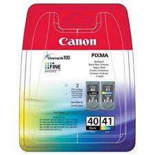 Cartuchos de tinta negra de inyección de tinta para impresora unidades incluidas 2