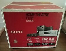Sony  Home Theatre Surround Sound system HT-DDW790 New