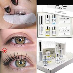 Lash brow Lamination Starter Kit Eyelash & Brow Lift Perming Brushes Extension Y
