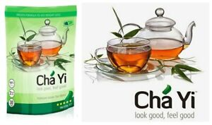Cha Yi Tea 3 x Packs = 90 bags. slimming. detox. weight loss. health. diet