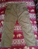 Diesel Pantalon souple et léger  - taille 42 Homme - size 32