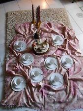 Königlich Tettau- Kaffeeservice - 8 Gedecke = 24 Teile