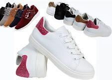 Neue Modelle Super Design Damen Sportschuhe Sneaker Turnschuhe Laufschuhe