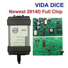 Volvo Vida Dice 2014d Code Reader Diagnostic Scan Tool Obd2 Fault Obd2ⅱ Car Us
