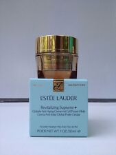 Estee Lauder Revitalizing Supreme+ Global Anti-Aging Cell Power Creme 1.0oz/30ml