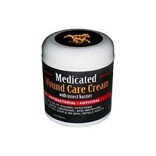 E3 Elite Medicated Wound Cream With Insect Barrier 6oz