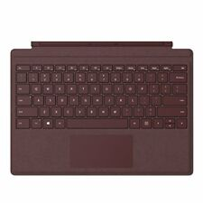 Microsoft Type Cover Surface Pro - Bordeaux