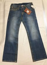 TRUE RELIGION Mens Jeans BILLY SUPER T Seat 34 boot cut NEW