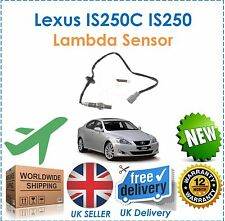 Fits Lexus IS250C IS250 08/2005 Rear Direct Fit 02 Oxygen Lambda Sensor NEW OEQ!