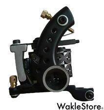 MACCHINA A BOBINE Per TATUAGGI LUO'S Alloy Machine TATTOO Gun Clip Cord SUPPLIES