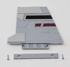 Star Wars Clone Wars Turbo Tank Rear Right Side Control Center Bunker Door Part