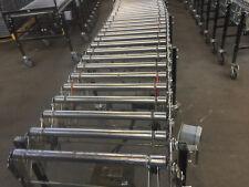 Used Power Flex Conveyor Best Flex slinkey conveyor loading conveyor container